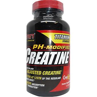 SAN PHModified Creatine 120 capsules (Sport , Muscle mass , Creatine)