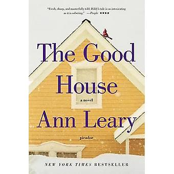 The Good House by Ann Leary - 9781250043030 Book
