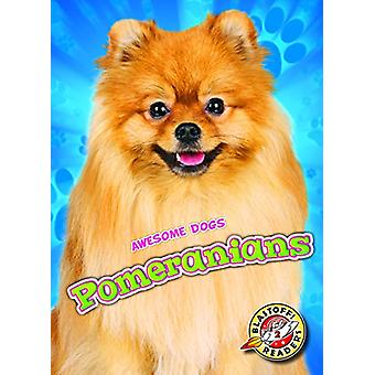 Pomeranians by Domini Brown - 9781626173941 Book