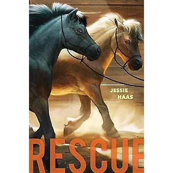 Rescue by Jessie Haas - 9781629798806 Book