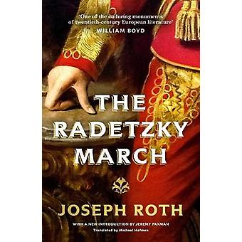 The Radetzky March by The Radetzky March - 9781783784677 Book