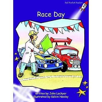 Race Day - Fluency - Level 3 (International edition) by John Lockyer -