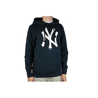 47 Brand MLB New York Yankees Po Hoodie 353209 Mens sweatshirt