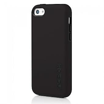 Incipio iPhone 5C Dual Pro Hard Case Black