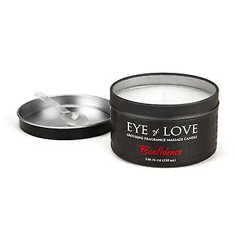 Confidence Massage candle for him