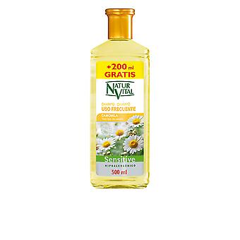 Naturaleza Y Vida Champu Sensitive Camomila 300 200ml New Unisex