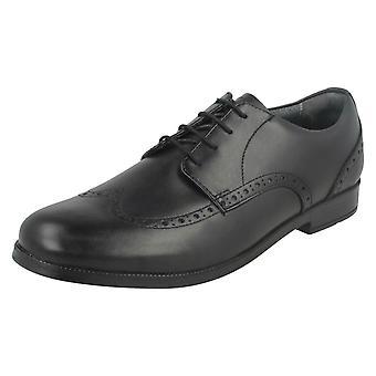 École de filles Startrite chaussures Brogue
