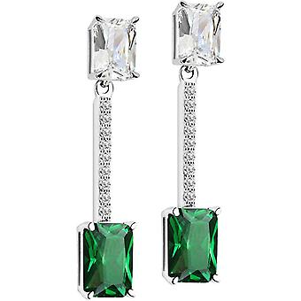Morellato Woman Sterling Silver Circonite Earrings SAIW56