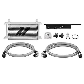 Mishimoto MMOC-350Z-03 Oil Clr Kit & Cmpnts