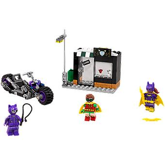 Lego 70902 Catwoman Catcycle Chase (Babies and Children , Toys , Constructions)