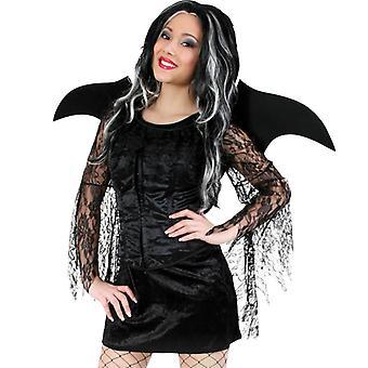 Bat wing vampire Dracula Darlene