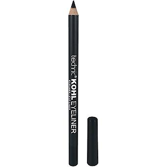 Technic Kohl Eyeliner Pencil - Ultra Black