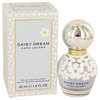 Daisy unelma Marc Jacobs Eau De Toilette Spray 1 oz/30 ml (naisten)