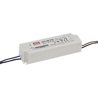 Significa WellLED driverLED switching power supply LPC-20-350
