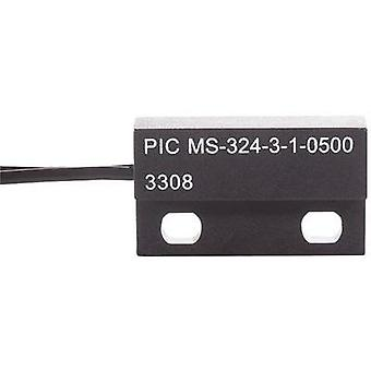 PIC MS-324-3 Reed Sensor 1 Closer 1 A 10 W