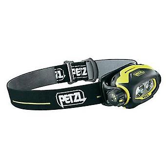Petzl HeadlampEX protection zones: 2, 22 E78CHB 2 Yellow-black