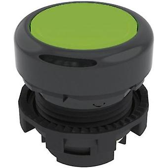 Pushbutton Black Pizzato Elettrica E21PL2R4210 1 pc(s)