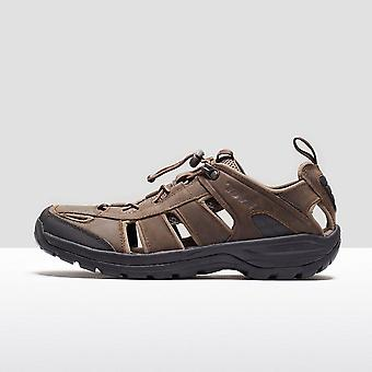 Teva KIMTAH Leather Men's Walking Sandals