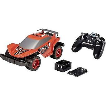 Revell Control X-Treme 24804 RC model car for beginners Electric Buggy RWD
