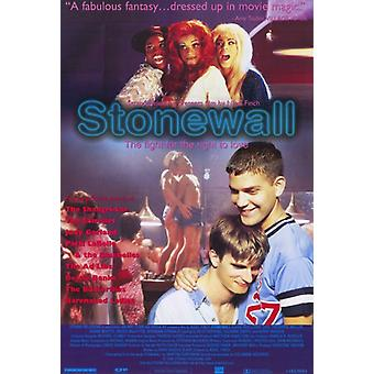 Stonewall Movie Poster Print (27 x 40)