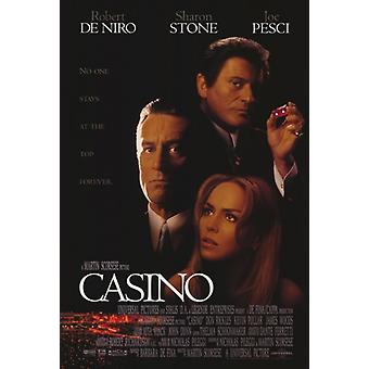 Casino Movie Poster Print (27 x 40)