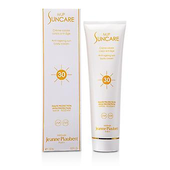 Methode Jeanne Piaubert anti-veroudert Sun Body Cream SPF30 150 ml/5 oz