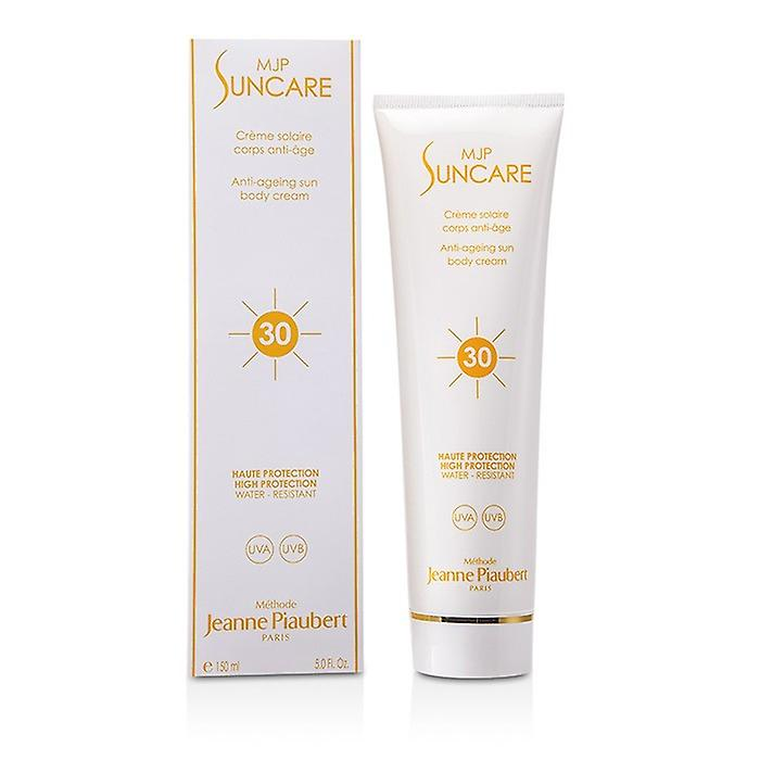 Methode Jeanne Piaubert Anti Aging Sun Body Cream SPF30 150 ml/5 oz
