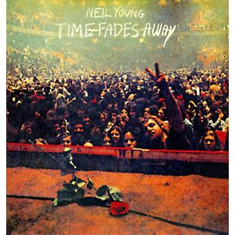 Time Fades Away [VINYL] by Neil Young