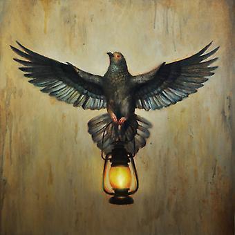 Silverstein - redning [CD] USA importerer