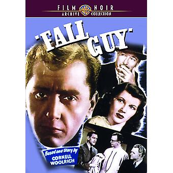 Fall Guy [DVD] USA import