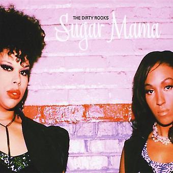 Dirty Rooks - Sugar Mama [CD] USA import