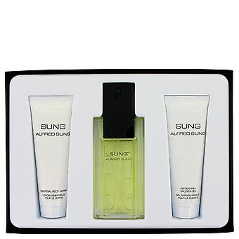 Alfred Sung Women Alfred Sung Gift Set By Alfred Sung