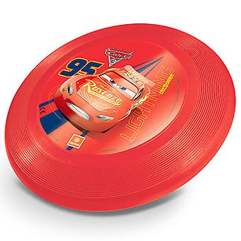 Mondo Cars Disco Volador 23 Cm (Outdoor , Garden Toys , Comets And Frisbees)