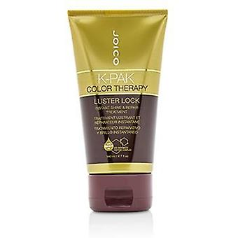 Joico K-Pak Color Therapy Luster Lock Instant Shine & Repair Treatment - 140ml/4.7oz