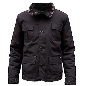 Dickies Clarkston jacket black