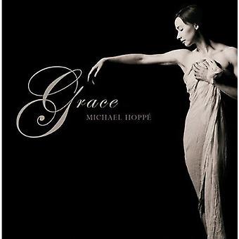 Michael Hoppe - nåde [CD] USA import