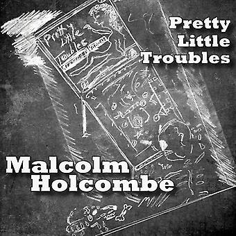 Malcolm Holcombe - vrij weinig problemen [CD] USA import