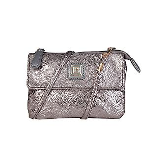 Laura Clutch bags Women Grey