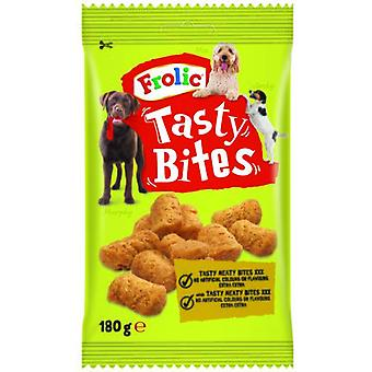 Frolic Frolic Chicken Bites (Dogs , Treats , Biscuits)