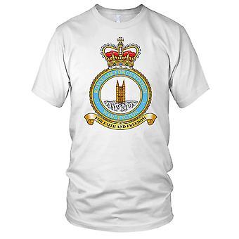Royal Air Force RAF Waddington Kids T Shirt