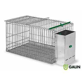 Gaun 20800 Venice rabbits cage model (Garden , Animals , Rabbits , Warren)