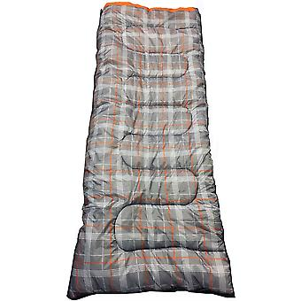 HUSH Patterned Sleeping Bag