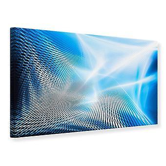 Canvas Print Laser