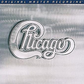 Chicago - Chicago II [SACD] USA import