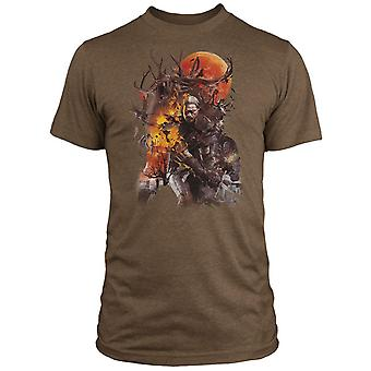 JINX | The Witcher 3 Monster Slayer Premium Tee EXTRA LARGE
