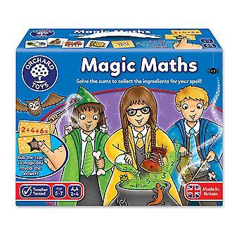 Orchard Toys Magic Maths Game