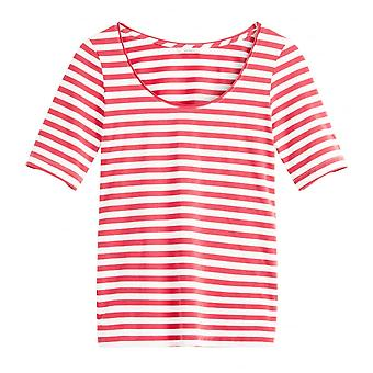 Sandwich Nautical Striped T-shirt - 21101479