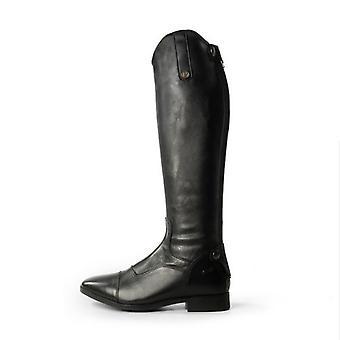 Brogini Womens/Ladies Leather Casperia Long Boots