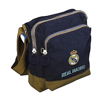 Real Madrid axelväska / discman fall