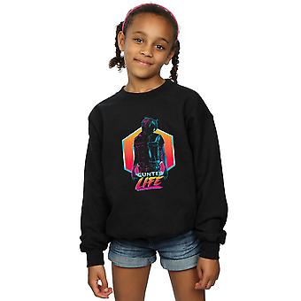 Ready Player One Girls Gunter Life Sweatshirt